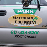 Park Materials and Equipment