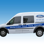 Watertown Ford Parts Express
