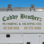 Cuddy Brothers Plumbing and Heating Co