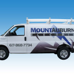 Mount Auburn Electric
