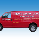 Pigott Electric Co Inc