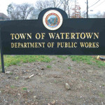 Watertown DPW