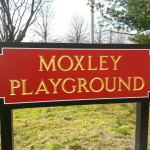 Moxley Playground