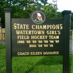 Watertown Girls Field Hockey
